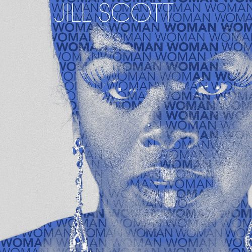 Woman (CD) | Jill Scott