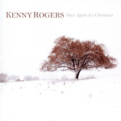 Once Again It's Christmas (CD) | Kenny Rogers