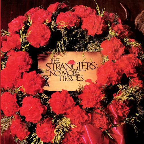 No More Heroes (CD) | The Stranglers