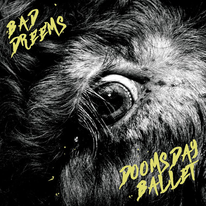 Doomsday Ballet (CD)