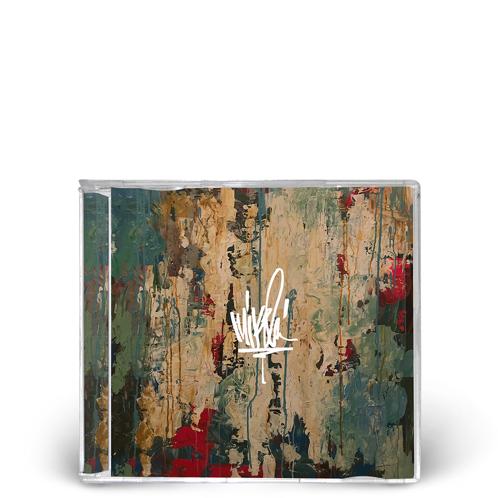 POST TRAUMATIC (CD)