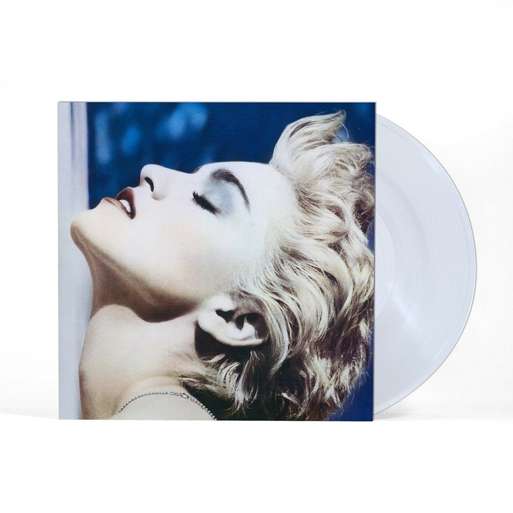 True Blue (Clear Vinyl)