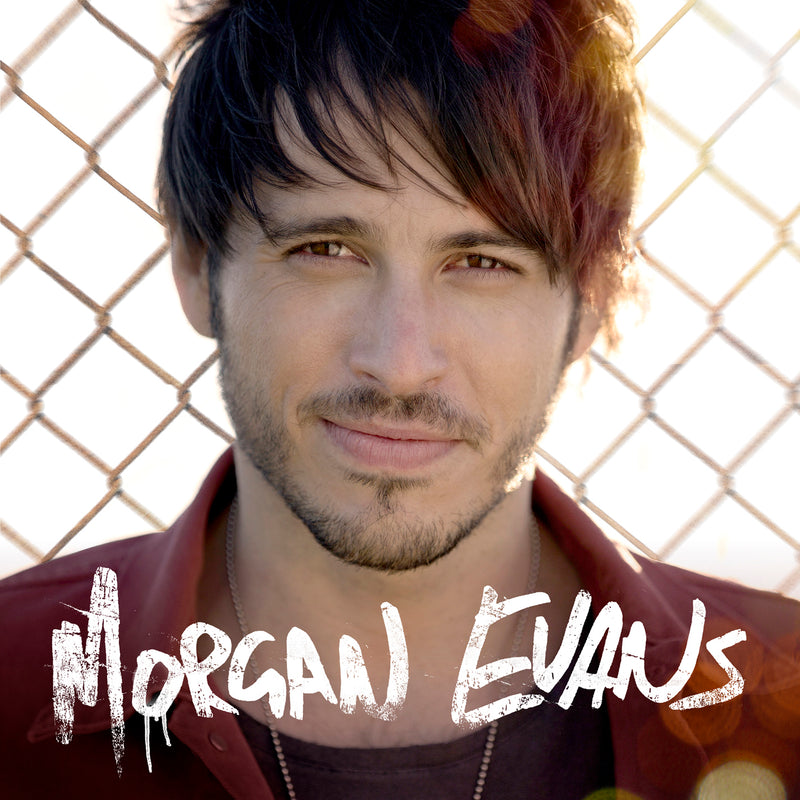Morgan Evans (CD)