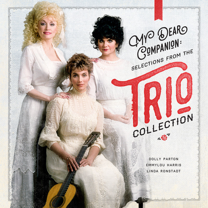 My Dear Companion:Sections From The Trio Collection (CD)