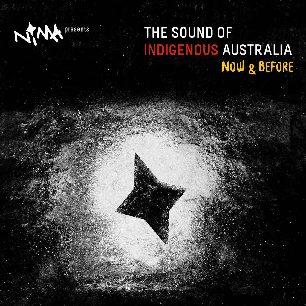 Nima Presents The Sound Of Indigenous Australia: Now & Before (2CD)