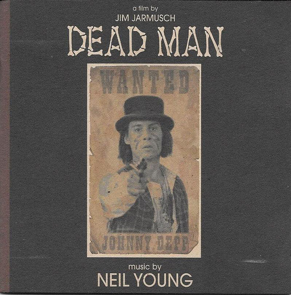 Dead Man OST (CD)