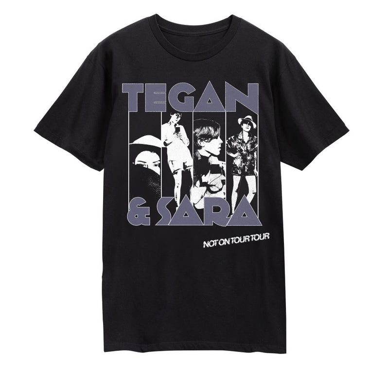 Not On Tour 2018 T-Shirt