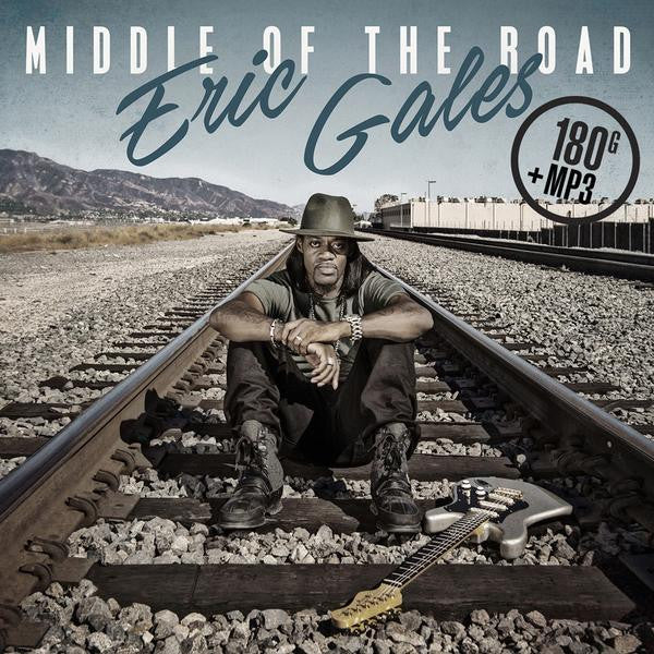 Middle Of The Road (LP)