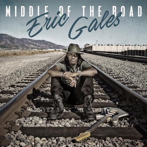 Middle Of The Road (CD)