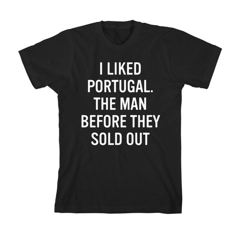 Before They Sold Out T-Shirt