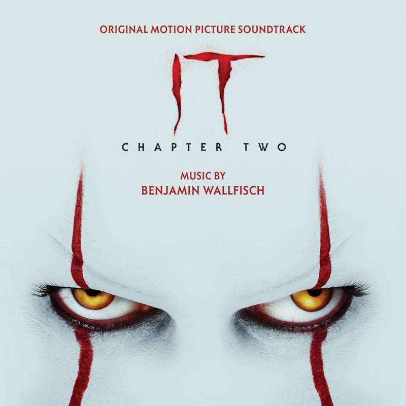 IT Chapter Two (Selections from the Motion Picture Soundtrack)