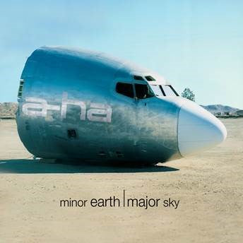 Minor Earth Major Sky (Deluxe)