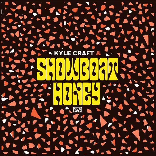 Showboat Honey (CD)