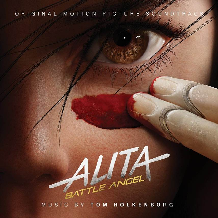 Alita Battle Angel (OST) (Vinyl)