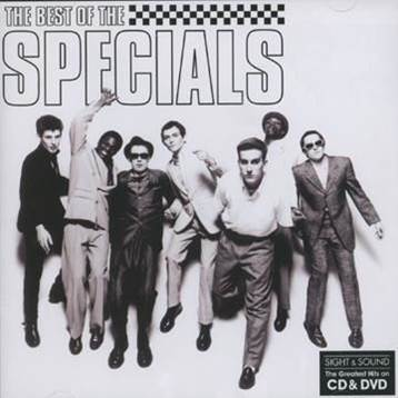 The Best Of The Specials (Vinyl)