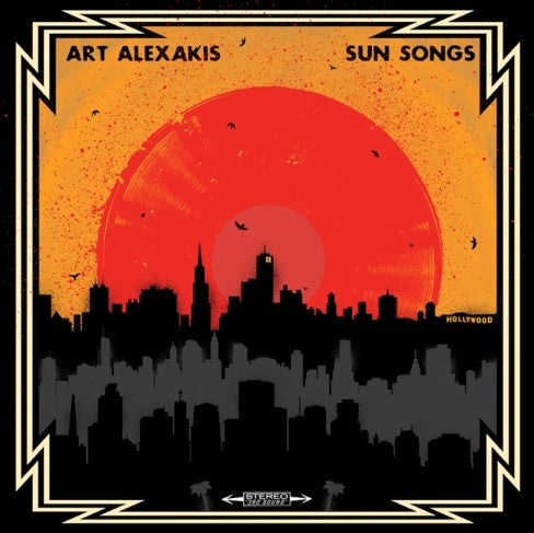 Sun Songs (CD)