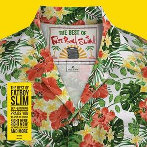 The Best of Fatboy Slim (Vinyl)