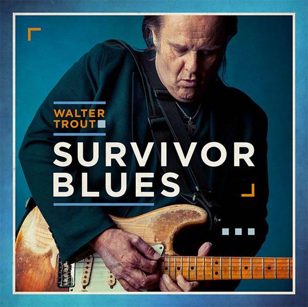 Survivor Blues (Vinyl)