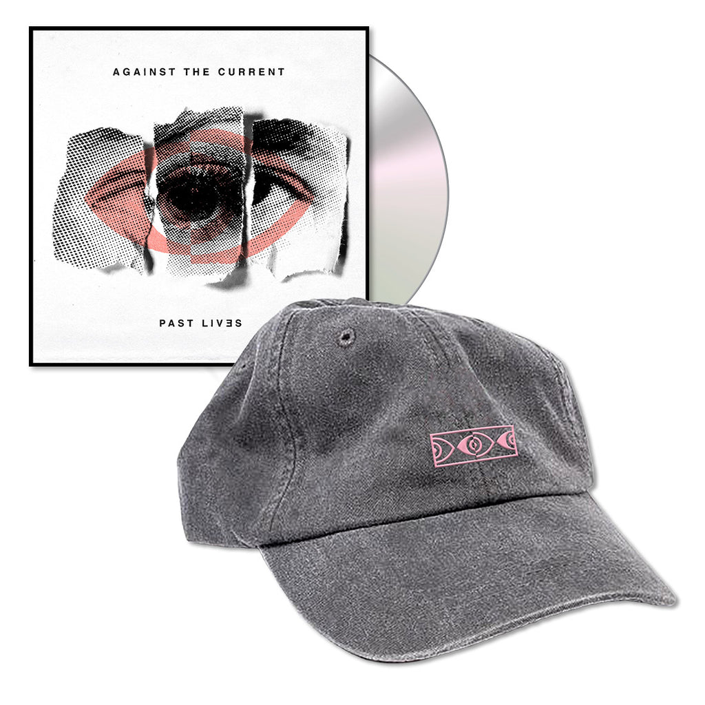 Past Lives (Hat + CD)