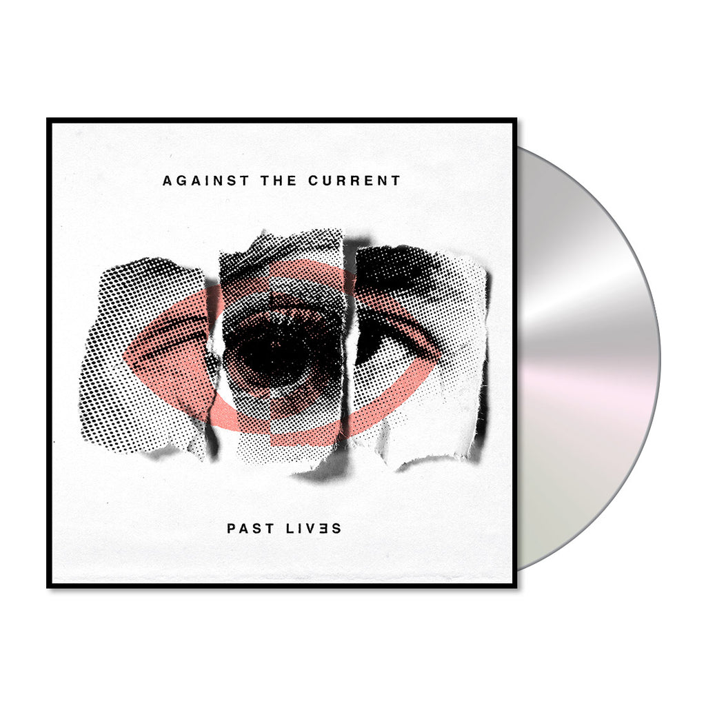 Past Lives (CD)