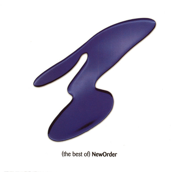 The Best Of New Order (CD) | New Order
