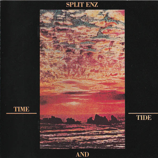 Time and Tide (CD) | Split Enz