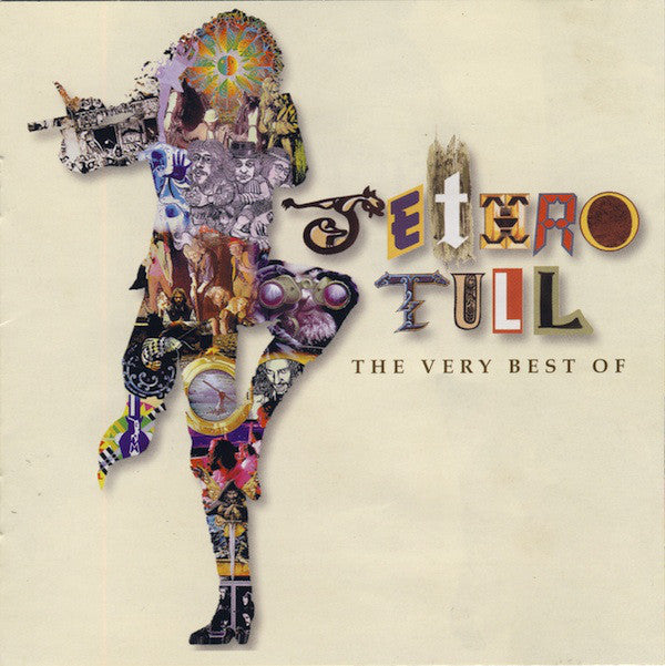 The Very Best Of | Jethro Tull