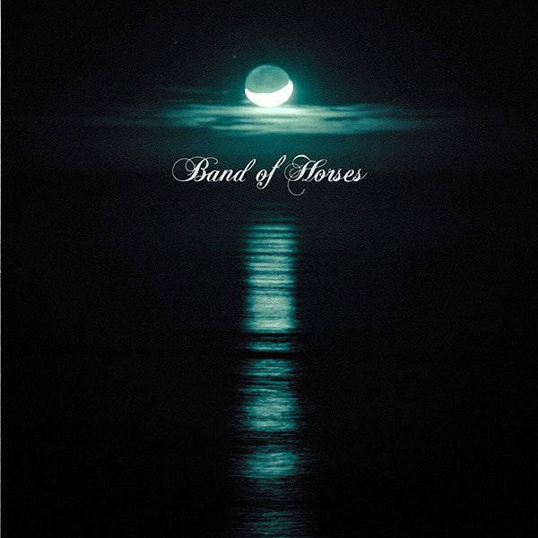 Cease To Begin Vinyl Band of Horses