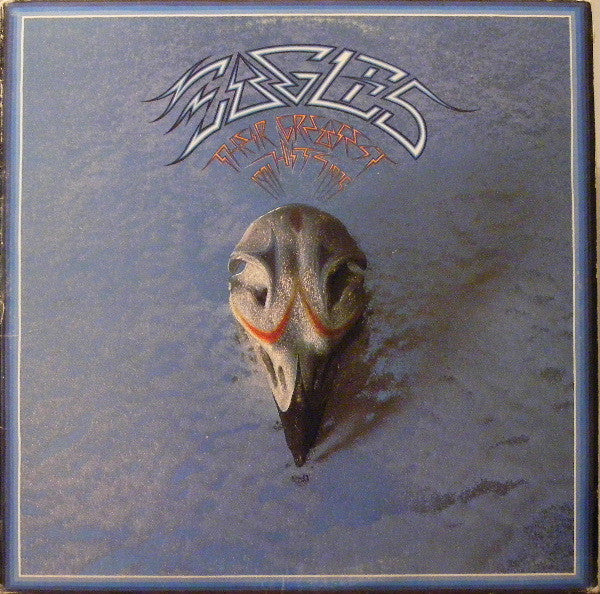 Their Greatest Hits 1971-1975 (CD)