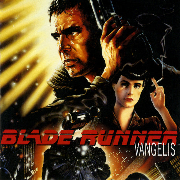 Blade Runner (Music From The Original Soundtrack) (Vinyl)