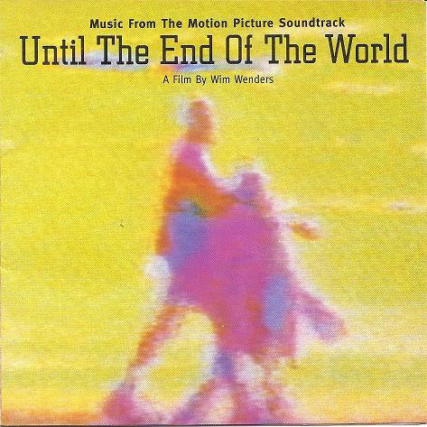 Until The End Of The World OST