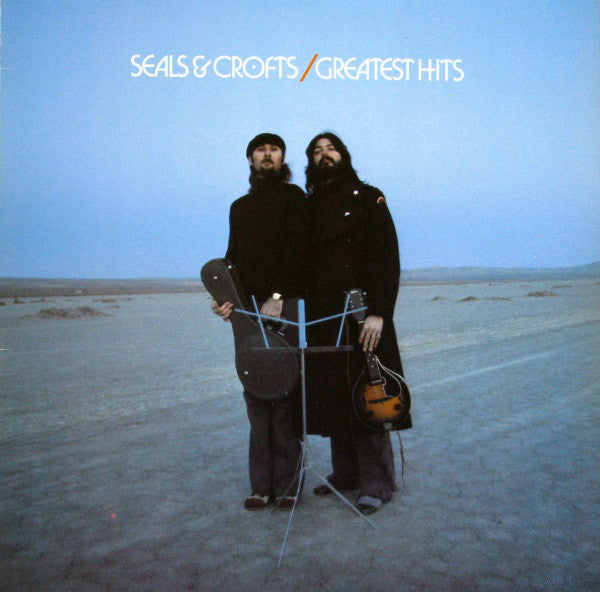 Seals & Crofts Greatest Hits (CD) | Seals & Crofts