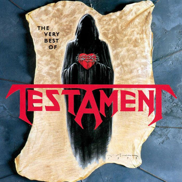 The Very Best Of (CD) | Testament