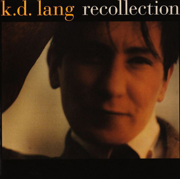 Recollection (CD) | k.d. lang