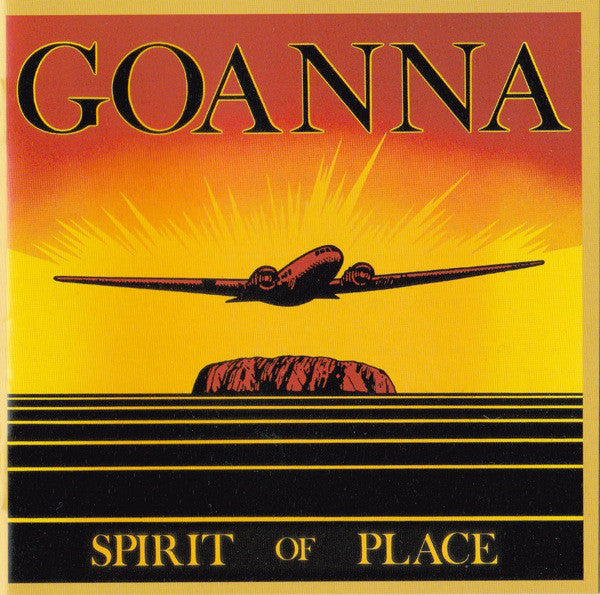 Spirit of Place (Remastered & Expanded)