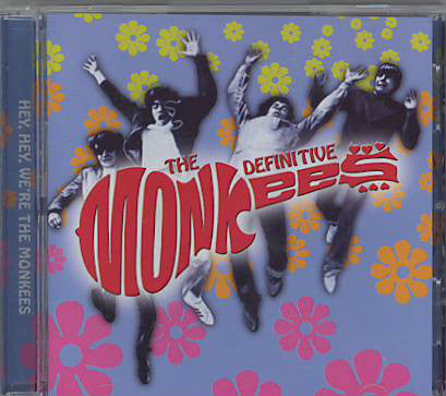 The Platinum Collection (The Definitive Monkees)