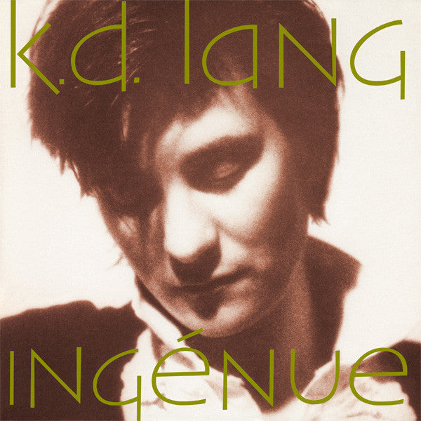 Ingénue (CD) | k.d. lang