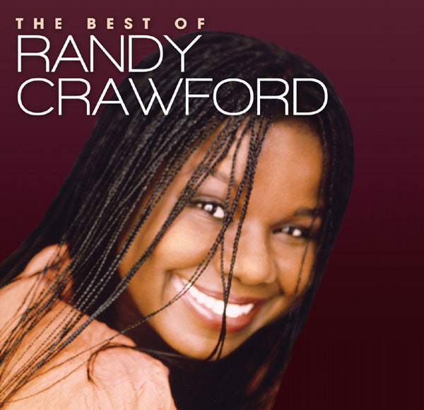 Best of Randy Crawford (CD) | Randy Crawford