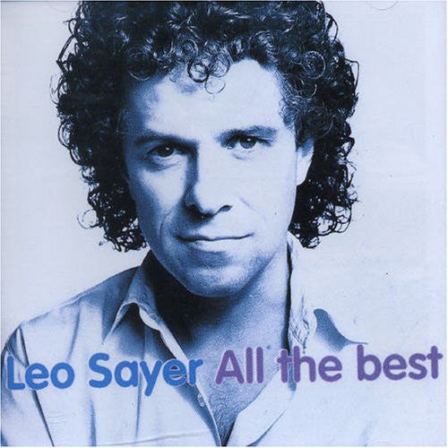 All The Best (CD) | Leo Sayer