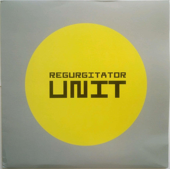 Unit (CD) | Regurgitator