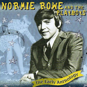 The Early Anthology (CD) | Normie Rowe & The Playboys