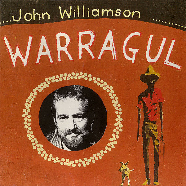 Warragul (CD) | John Williamson