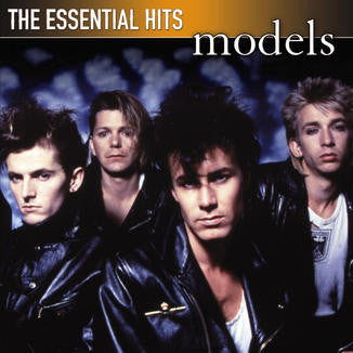 The Essential Hits (CD) | Models