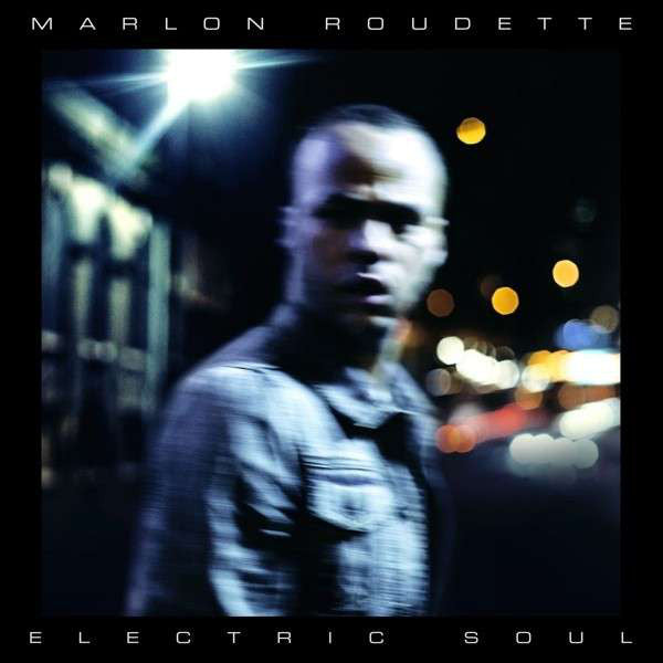 Electric Soul (CD) | Marlon Roudette