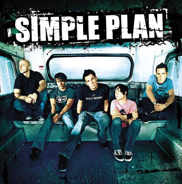 Still Not Gettin' Any (CD) | Simple Plan