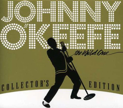 The Very Best Of | Johnny O'Keefe
