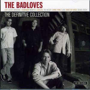 The Definitive Collection | The Badloves