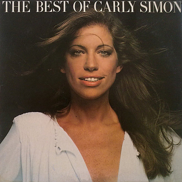 Best Of Carly Simon