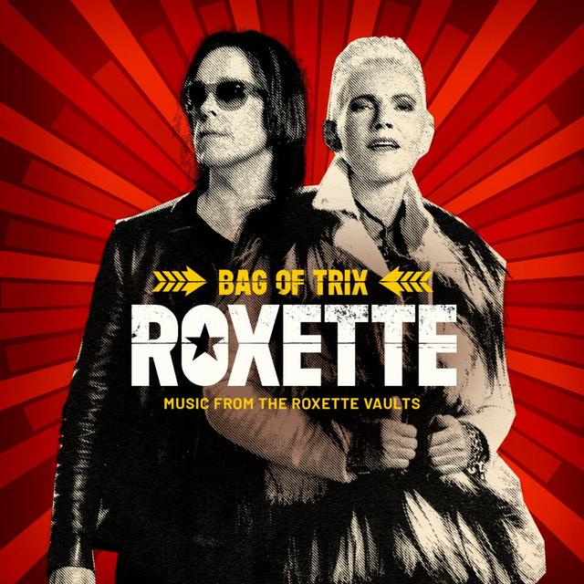 Bag Of Trix (Music From The Roxette Vaults) (CD)