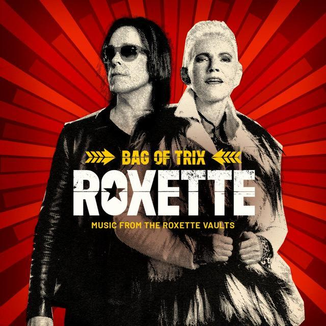 Bag Of Trix (Music From The Roxette Vaults) (Vinyl)